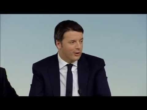 il Jobs Act di Matteo Renzi