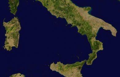 Economia Sud Italia in crescita