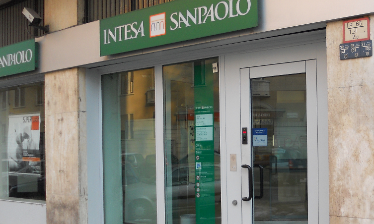 Trimestrale Intesa Sanpaolo: utile in calo, Common Equity pro-forma al 13%