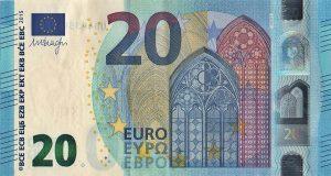 15 anni di euro