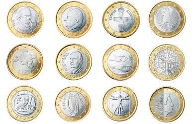 Compleanno euro