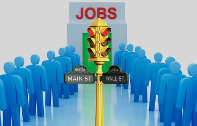 mobilità e disoccupazione