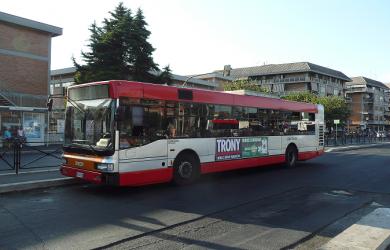 sciopero dei trasporti
