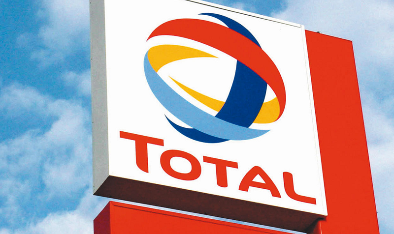 Total compra la danese Maerks Oil per 5 miliardi di dollari