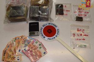 Arrestati due stranieri