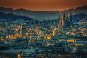 gita a Barcellona