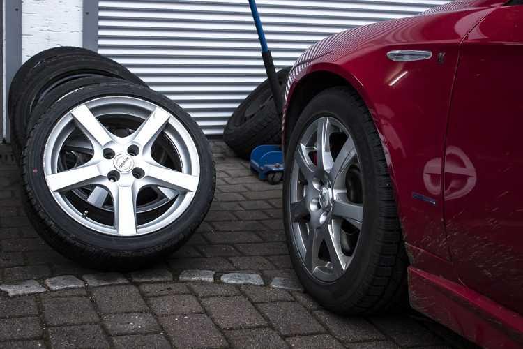 pneumatici al miglior prezzo