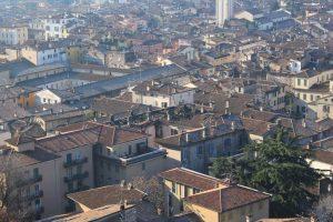 SOStieni Brescia, la campagna anti-coronavirus